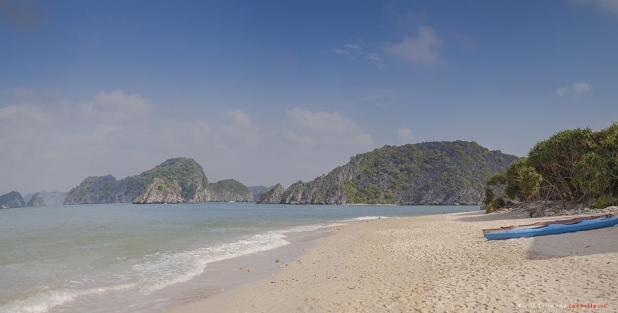 Catba Island Resort Spa