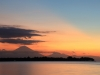 Gili Meno island sunset