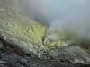 Ijen volcano