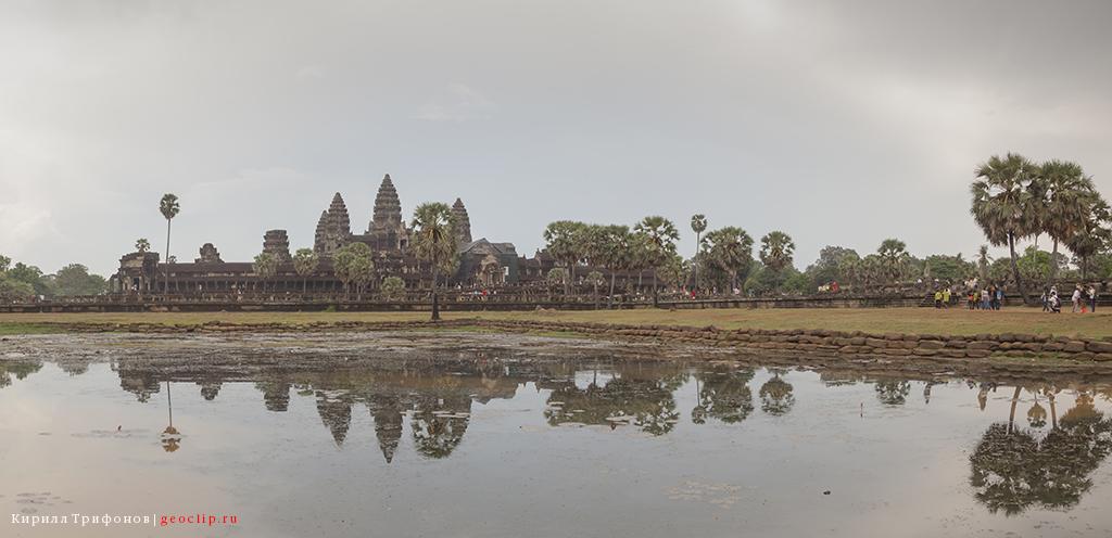 Храм Ангков Ват