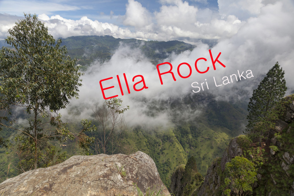 Видео экскурсия на Элла Рок