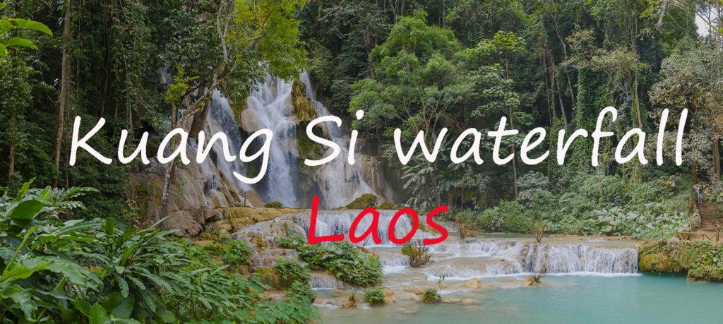 Видео экскурсия к водопаду Куанг Си