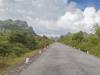 Cat Ba insland road