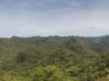 Cat Ba National park panoramic view