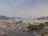 Cat Ba town view