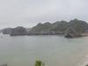 Cat Ba island beach