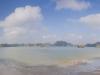 Monkey island panoramic view
