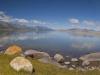 Mountain Lake landscape