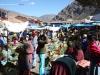 Sunday market in Pisac