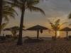 Thanh Kieu Beach Resort sunset, Phu Quoc island