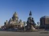 Исакиевский собор в Санкт-Петербурге