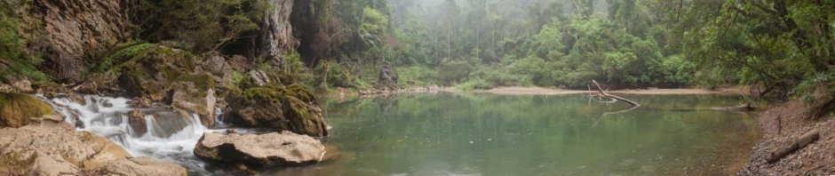Пещера Тулан