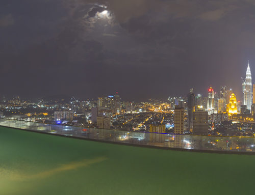 Сингапур — Таиланд — Малайзия . Три страны за две недели. Часть десятая