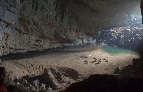 Пещера Ханг Ен