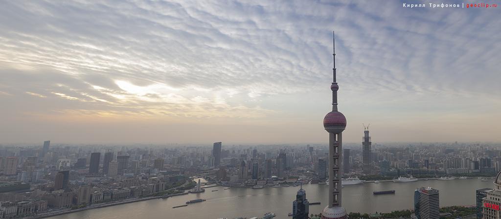 Шанхай ( 上海 )