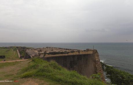 Форт Гале