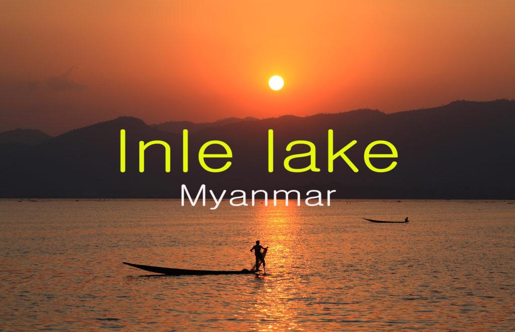 Видео экскурсия по озеру Инле
