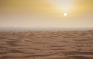 День 5 и 6. Пустыня Сахара в Мерзуге