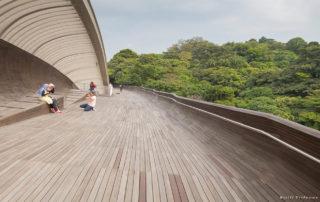Парк Mount Faber