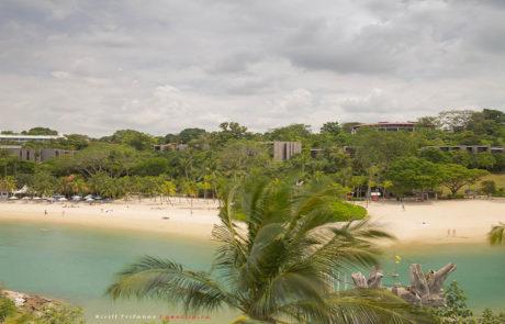 Пляж Palawan