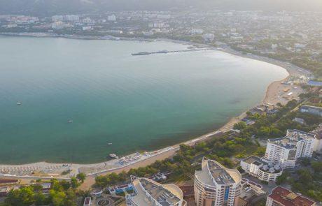 Пляжи Толстого Мыса - Сады Морей, Багамы и 2К19