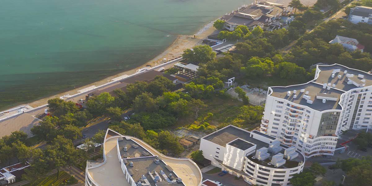 Песчаный пляж Багамы