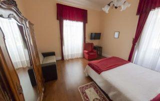 Alegre Hotel в Лузо - номер