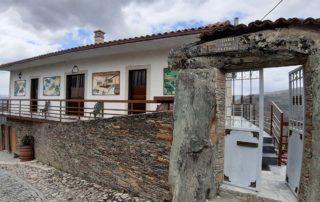 Отель Casa De Casal De Loivos