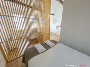 Апартаменты Fontainhas River Residence
