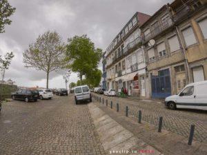 Апартаменты Fontainhas River Residence - фасад здания