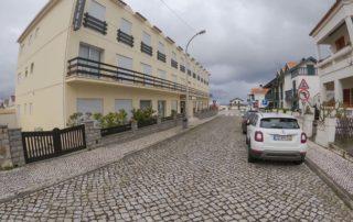 Hotel Miramar - São Pedro de Moe