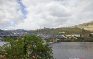 Деревня Пиньян (Pinhão)