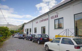 Винодельня Quinta das Carvalhas