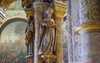 Крепость - монастырь Томар