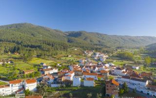 Деревня Valhelhas