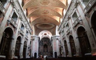 Церковь Igreja e Convento da Graça