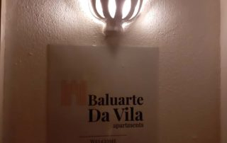 Baluarte da Vila Apartments
