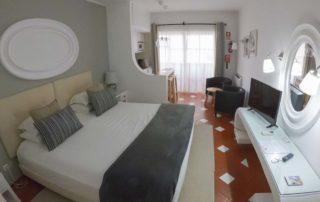 Baluarte da Vila Apartments - апартаменты на первом этаже