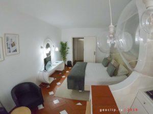 Baluarte da Vila Apartments - кухня в апартаментах