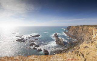 Мыс Cabo Sardao