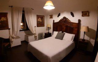 Гостиница Casa da Adoa
