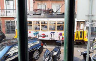 Cosy Studio Apartment - остановка трамвая 28 напротив входа