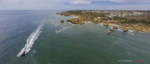 Пляж Praia dos Arrifes