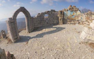 Крепость Грозовые ворота