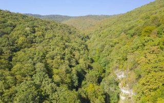 Водопад реки Куаго - Любимый