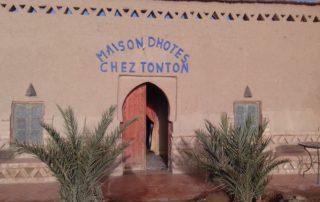 Риад Chez Tonton