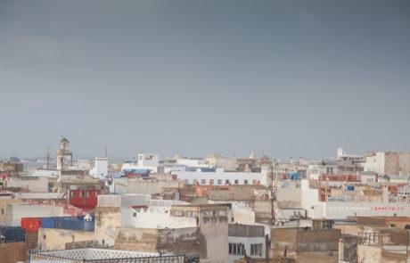 Медина Эс-Сувейры