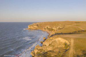 Генеральские пляжи - Караларский природный парк