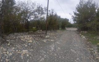 Дорога к РИО - дачный поселок
