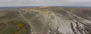 Крым - Белая скала